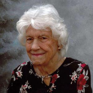 Viola Marie Hahn