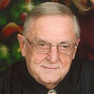 Kenneth  Arthur Daenzer