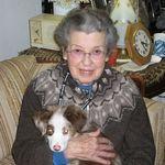 Elizabeth M. Landon obituary photo