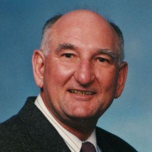 Charles  Henry Breza, Sr.