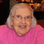 Mary Witman Kalinoski obituary photo
