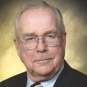 John Motley Morehead Moe Emmett, Jr.