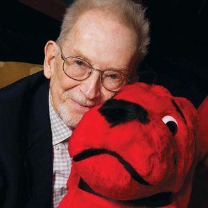 Norman Bridwell Obituary Photo