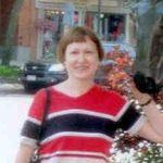 Elzbieta Gwiazdowski obituary photo