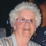 Mae (nee Bockius) Cook