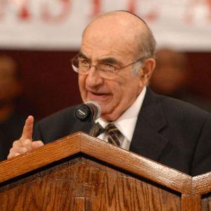 Rabbi Harold Schulweis Obituary Photo