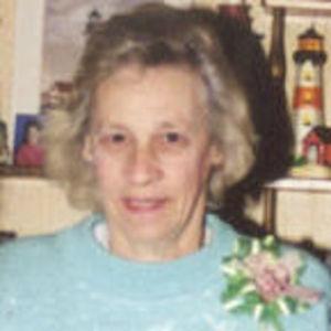 Blanche S. Minshell