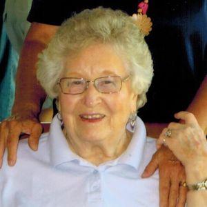 Joyce M Dickinson