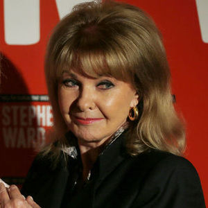 Mandy Rice-Davies Obituary Photo