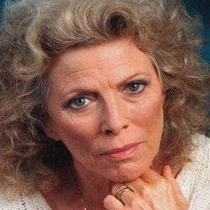 Billie Whitelaw Obituary Photo