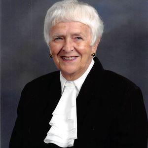 Lois Kendall Obituary Photo