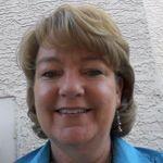 Mary Patricia Scrivens