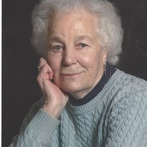 Madeleine Macy Osborn