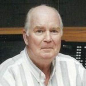 Harold Arthur Daniel