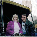 New York City- Carriage ride
