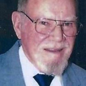 Jack Edward Ward