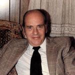 Floyd  D. Cotton obituary photo