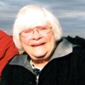 Bernadette  Mildred  Adams