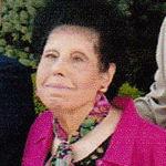 Geraldine Bodi