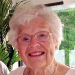 Mary M. Mitchell obituary photo