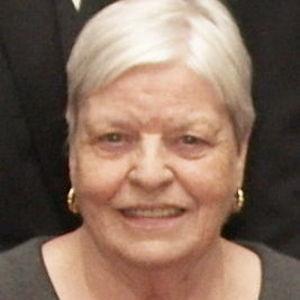 Bridget Bridie Krawczyk