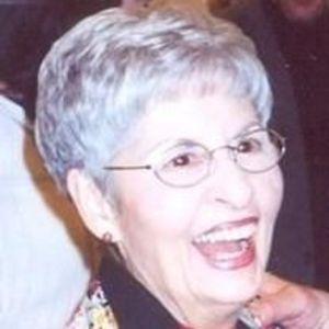 Delores Geraldine Messina