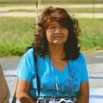 Esther Ladd Begay