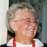 "Eleanor ""Lottie"" Pozniak obituary photo"