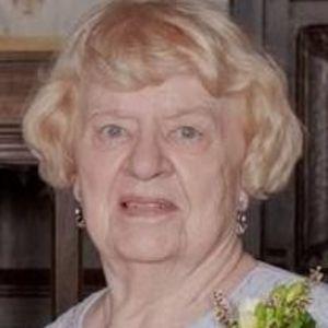 Wilma Jean Botts