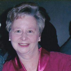 Margaret Grace Chaney
