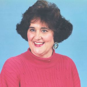 Patsy Cottle Teachey