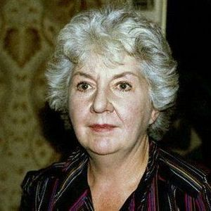Maureen Stapleton Obituary Photo