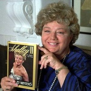 Shelley Winters Obituary Photo