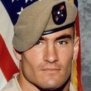Pat Tillman Obituary Photo