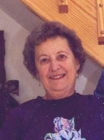 Rose Brown Obituary - Monroe, Connecticut - Spadaccino and ...