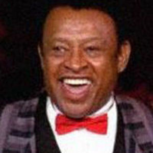 Lionel Hampton Obituary Photo
