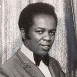 Lou Rawls Obituary Photo