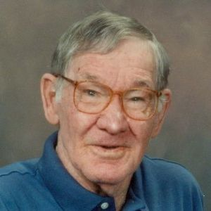 David Graham Otts