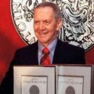 Tony Randall Obituary Photo