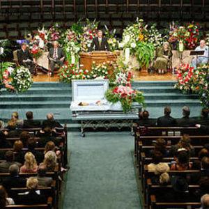 June Carter Cash Celebrity Death Obituaries At