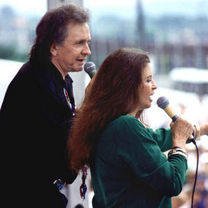 June Carter Cash Obituary Photo