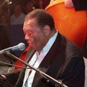 Jay McShann Obituary Photo