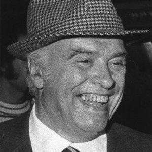 Carlo Ponti Obituary Photo
