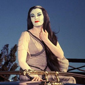 Yvonne De Carlo Obituary Photo