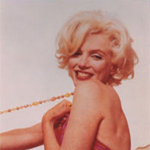 Marilyn Monroe Obituary Photo