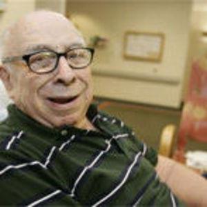 Art Buchwald Obituary Photo