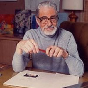 Dr. Theodor Seuss Geisel Obituary Photo