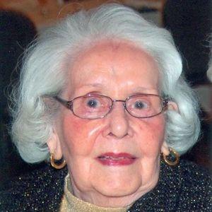 Betty Taylor