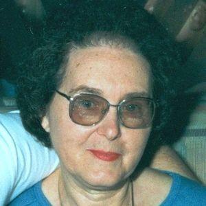 Octavia Petty