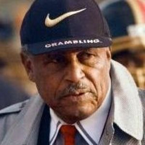 Eddie Robinson